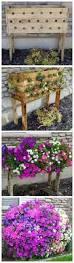 diy window flower boxes best 25 pallet flower box ideas on pinterest pallet planter box