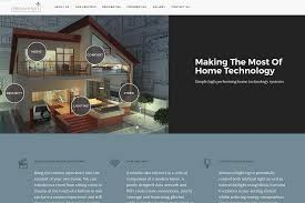 presto web design case study brownhen solutions website