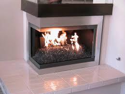 fireplace with fire glass creativity pixelmari com