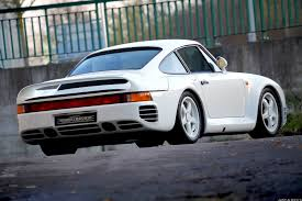 custom porsche 959 this is your chance to buy a porsche 959 prototype autoevolution