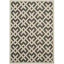 Grey Outdoor Rugs Outdoor Rugs Sears