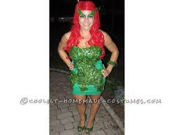 Halloween Poison Ivy Costume Homemade Poison Ivy Costume Inspired Kim Kardashian U0027s 2011