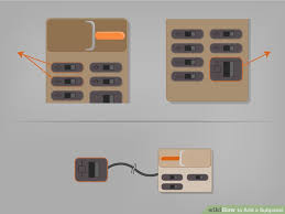how to add a subpanel with pictures wikihow
