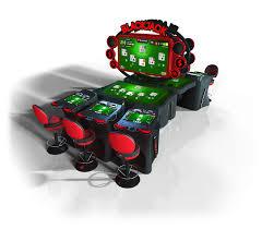 black jack 21 electronic video blackjack interblock luxury gaming