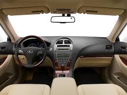 lexus 4 dr sedan 2010 lexus es 350 4dr sedan research groovecar