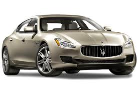 Maserati Quattroporte Saloon Review Carbuyer