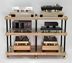 Diy Audio Rack Diy Audio Stands Diy Do It Your Self