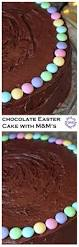 easter chocolate cake recipes