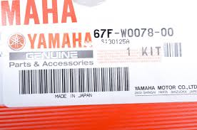 amazon com oem yamaha f75 f100 outboard water pump repair kit