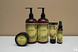 Wen Hair Loss Pictures Wen Hair Care By Chaz Dean My Experience With Wen Cleansing