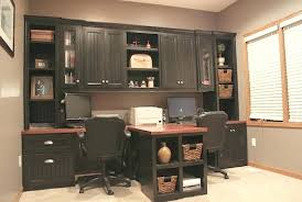 L Shaped Desk For Home Office T Shaped Computer Desk T Shaped Desk With Corner Built In For The