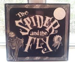 why i u0027m grateful for the spider and the fly u2013 carie juettner