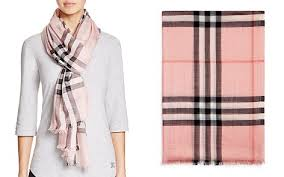 light blue burberry scarf womens burberry scarf bloomingdale s
