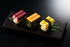nestle kit kat sushi bars available in tokyo fortune