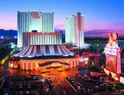 Las Vegas Map Of Casinos by Circus Circus Hotel Casino Theme Las Vegas Usa Booking Com