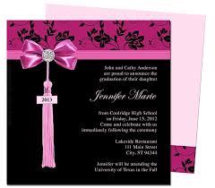 grad announcement cards graduation invitation cards sles graduation invitation cards