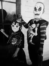 Halloween Costumes 1950s 875 Trick Treat Images Vintage Halloween