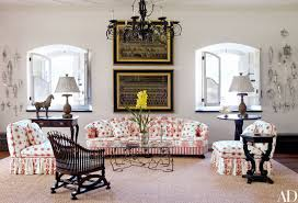 decorating historic homes a historic brazilian house decorated by alberto pinto