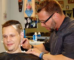 barber shop strives to be cut above the rest business