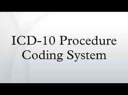 Icd 9 Blind Icd 10 Procedure Coding System Youtube