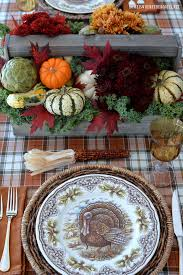 what is harvest thanksgiving create a rustic harvest centerpiece for your thanksgiving table