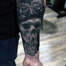 cool forearm tattoos for guys tattoo collections