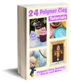 polymer clay home decor 24 polymer clay tutorials polymer clay jewelry decor and more