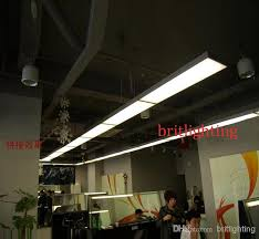 suspended linear light fixtures conference room lighting fixtures improbable linear suspended