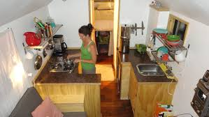 Micro Homes Interior Small Houses Interior Designs Excellent Best Ideas About Tiny