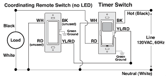 electrical how do i install a leviton light switch timer home