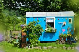 how to create the perfect she shed garden retreat according to