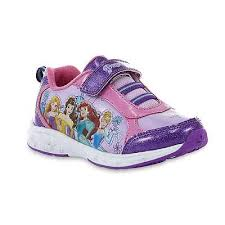 cinderella light up shoes size 7 8 child girls disney minnie mouse light up sneakers size 8 9