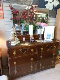 how to use thrift shop items in your decor stumble