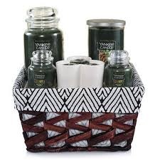 candle gift baskets gift sets yankee candle yankee candle
