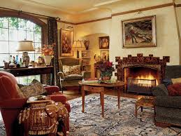 Cottage Home Interiors by Arts And Crafts Home Style Arts And Crafts Style House Arts And