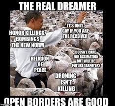 Sheeple Meme - obama sheeple imgflip