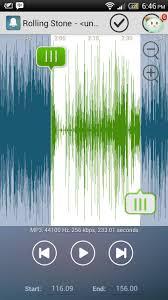 ringtone maker u0026 mp3 cutter for samsung galaxy core u2013 free