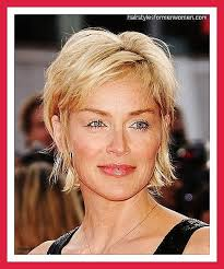 gray hair styles for at 50 short hairstyles short hairstyles for oval faces and fine hair