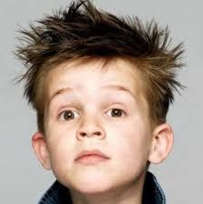 model rambut anak cowo rambut pendek anak laki laki model spike govin pinterest