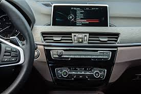 bmw suv interior 2016 bmw x1 review