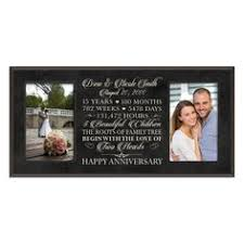 15th wedding anniversary ideas 15th wedding anniversary gift ideas crystaltheme 15thanniversary