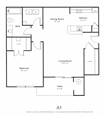 Open Floor Plan Studio Apartment Murray Apartments Floor Plans Preston Hollow Apartments Floor