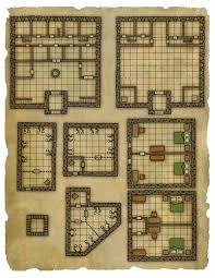 rpg floor plans index of d u0026d resources maps