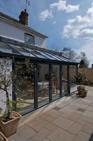 roof glass conservatory roof infatuate bronze glass conservatory