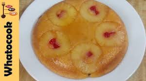pineapple upside down cake recipe from scratch happy mother u0027s