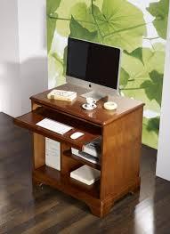 bureau louis philippe merisier bureau louis philippe petit bureau informatique sur idee deco