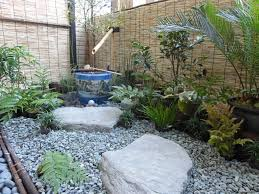 small outdoor spaces lawn u0026 garden japanese style of gardening in small outdoor space