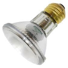 sylvania 14528 50par20 cap spl nsp10 130v par20 halogen light