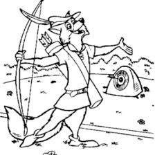 disney robin hood coloring pages az coloring pages coloring pages