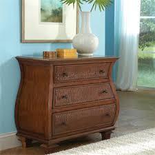 hton bay cabinet drawers windward bay bombe chest i riverside furniture bedroom pinterest